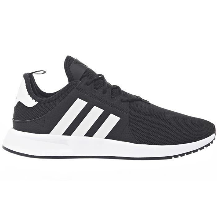 adidas Originals X PLR BY8688 Chaussures Homme Sneaker Baskets Noir