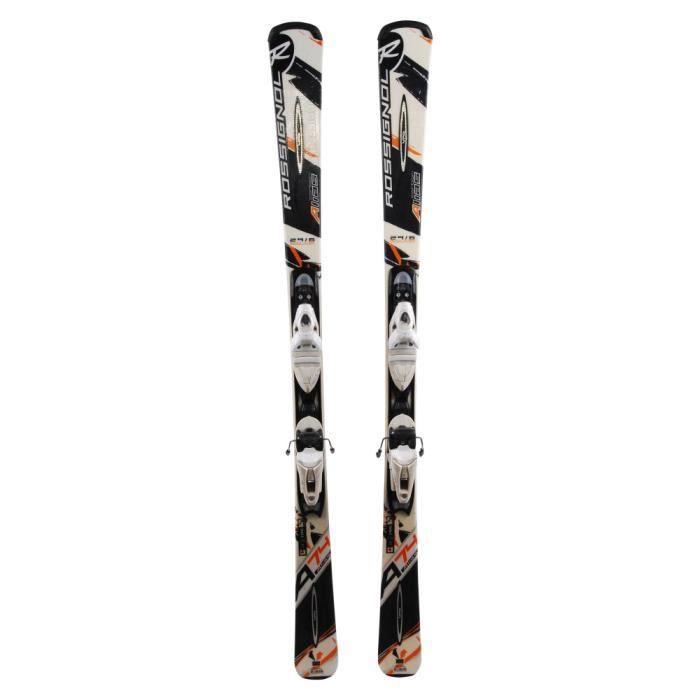 Ski Rossignol Alias 74 carbon + fixations
