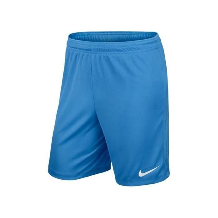 Short Nike Park II Knit Junior XS