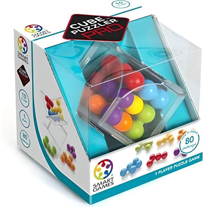 Smart Games Cube Puzzler Pro Multicolore (smartgames sg413) SG413