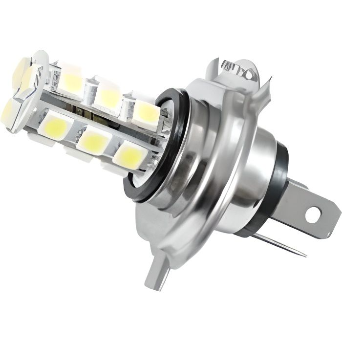 LAMPE/AMPOULE 12V 35/35W HS1 TUN'R* 18 LED BLANC 480 LUMENS -PX43T