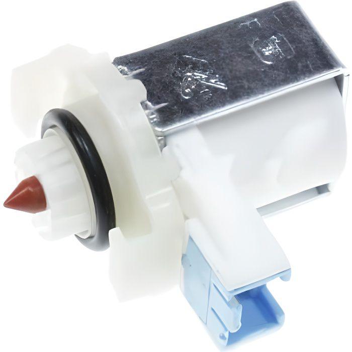 Vanne Regeneration Ref 480140102391 Pour LAVE VAISSELLE WHIRLPOOL