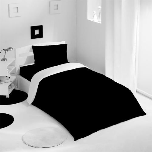 housse de couette 1 personne les bons plans de micromonde. Black Bedroom Furniture Sets. Home Design Ideas