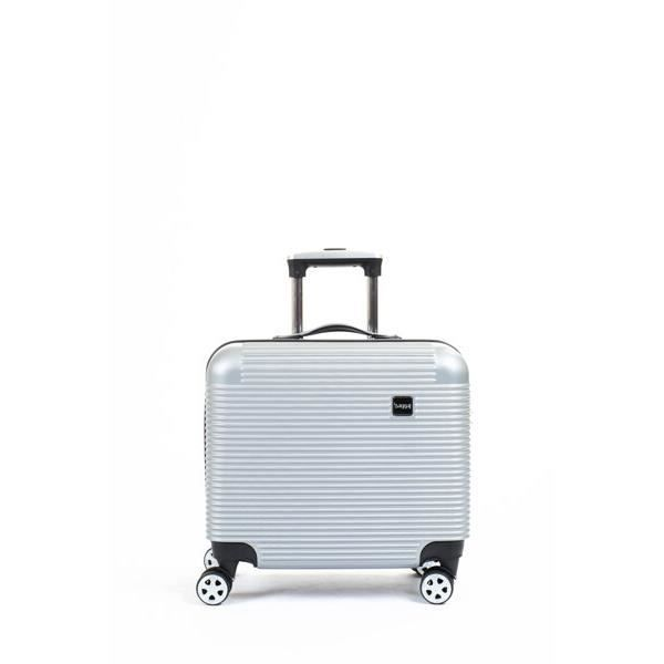 VALISE - BAGAGE BAGGAJ V314 DIPLOMAT ABS Valise Cabine - Taille Pe