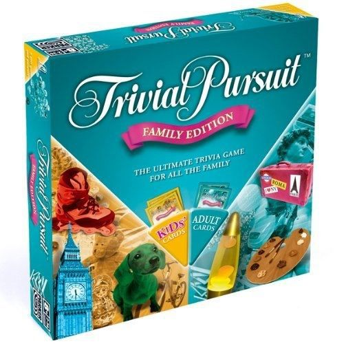 hasbro jeux de soci t trivial pursuit l achat. Black Bedroom Furniture Sets. Home Design Ideas