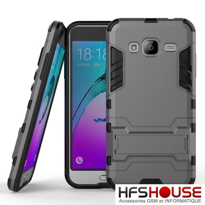 coque protection samsung j3 6