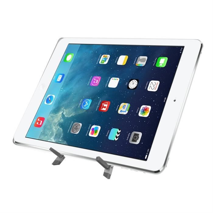 kwmobile support l gant pour tablette apple ipad air en. Black Bedroom Furniture Sets. Home Design Ideas