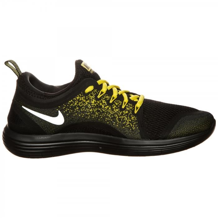 first rate 5b744 b7eca Chaussure de running Nike Free RN Distance 2 Boston - 883285-007