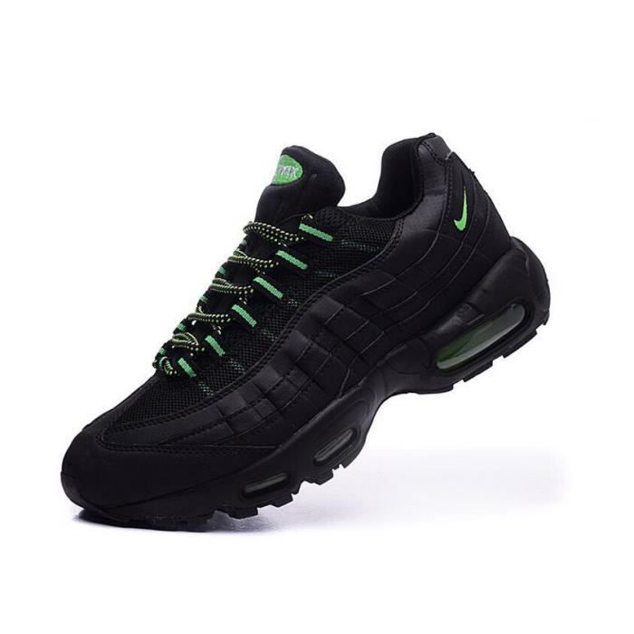 the best attitude cfce8 cc27d BASKET Baskets Nike Air Max 95 OG QS Essential Chaussures