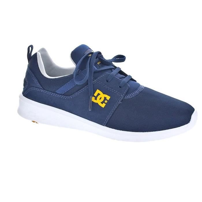 Baskets basses - Dc Shoes