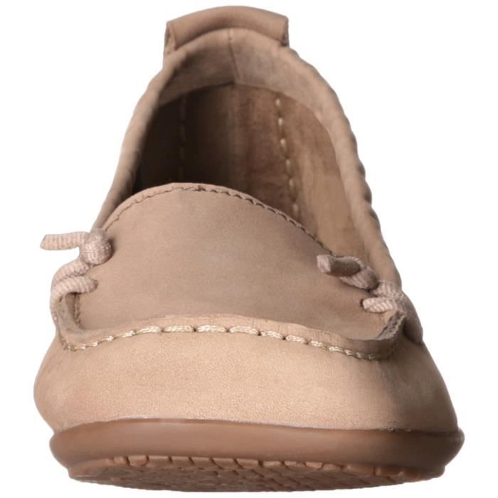 Hush Puppies Ceil Mt Slip-on Loafer LCZEH Taille-37