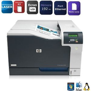 IMPRIMANTE HP Color Laserjet Professional CP5225DN