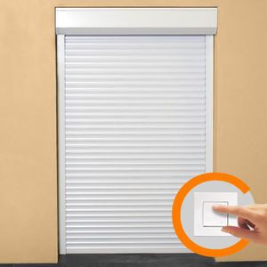 volet achat vente volet pas cher cdiscount. Black Bedroom Furniture Sets. Home Design Ideas