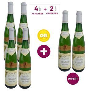 VIN BLANC Heinrich Riesling  - Vin blanc d'Alsace