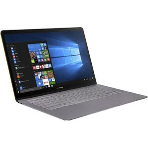 ORDINATEUR PORTABLE PC Portable Zenbook3 Deluxe 7R8512-G - RAM 8Go - W