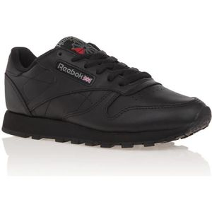 CHAUSSURES MULTISPORT REEBOK Baskets CL Leather - Femme