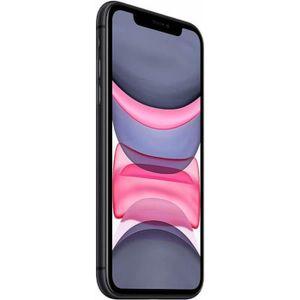 SMARTPHONE Apple Iphone 11 64Go Noir