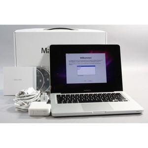 Top achat PC Portable MACBOOK PRO 13 Core i5 pas cher