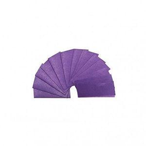 1 kilo confettis papier rectangles blancs 5 cm Mondial-fete
