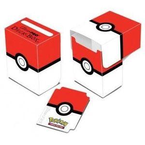 CARTE A COLLECTIONNER Deck Box Pokémon