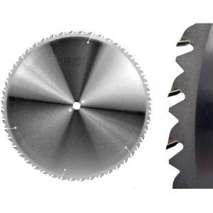 LAME DE DECOUPE Lame circulaire carbure scie a buches 600 mm Z = 4