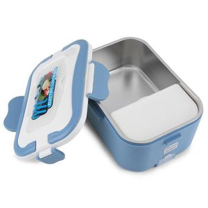LUNCH BOX - BENTO  Boîte à repas de Chauffante Électrique de Voiture