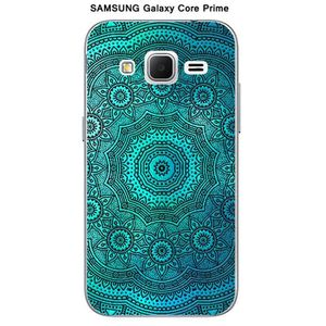Coque samsung galaxy core prime mandala