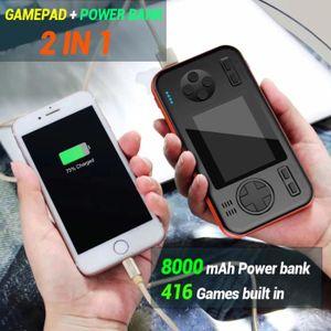 CONSOLE PSP Console de jeu vidéo rétro mini-vidéo FC PVP Conso