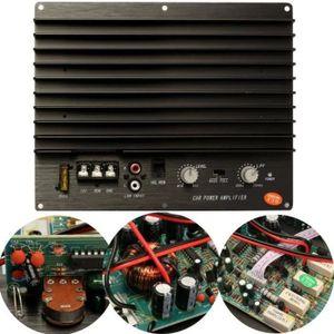 AMPLIFICATEUR HIFI ANG  200W 12V HiFi Caisson de Basses Amplificateur