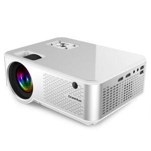 Vidéoprojecteur LCD Projecteur Cheerlux C9 2800lumens 1280 x 720P