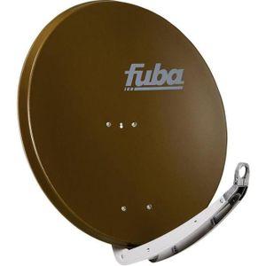 PARABOLE antenne SAT 85 cm fuba DAA 850 B Matériau du réfle