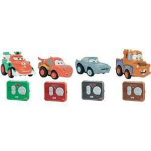 VOITURE - CAMION Voiture radiocommandée Cars Dickie Toys