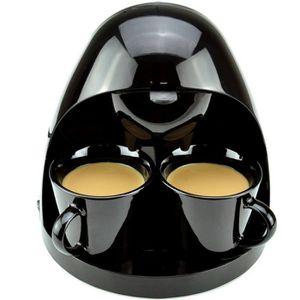 COMBINÉ EXPRESSO CAFETIÈRE machine à café américaine automatique