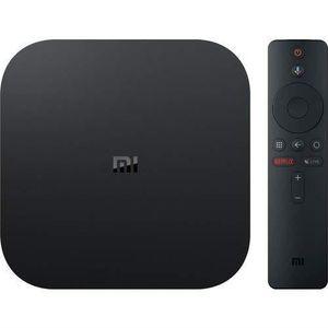 PACK ACCESSOIRES Xiaomi/Mi Box S PFJ4086EU NETFLIX Boitier TV Multi