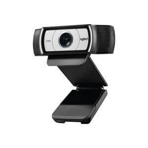WEBCAM Logitech Webcam C930e Webcam couleur 1920 x 1080 a