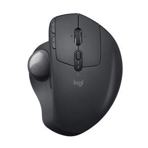 SOURIS Logitech 910-005179 MX Ergo Trackball Avancée sans