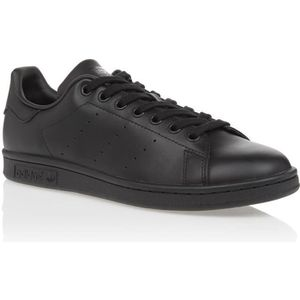 BASKET ADIDAS ORIGINALS Baskets Stan Smith - Mixte - Cuir