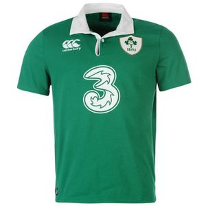 MAILLOT DE RUGBY Maillot Officiel Canterbury Rugby Irlande 2016