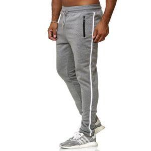 LEGGING Pantalon de jogging pour hommes LE-HOME Pantalon d