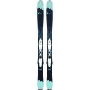 SKI Pack Ski Rossignol Spicy 7 Hd + Fixations Xp W 10