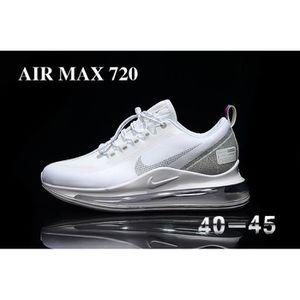 nike air max blanche 42