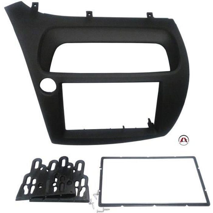 Kit 2DIN Honda Civic ap06