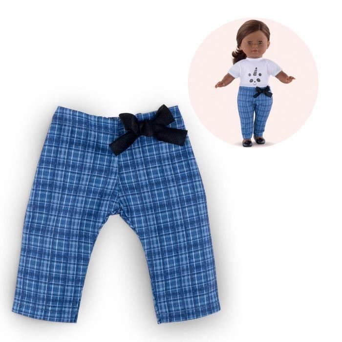 COROLLE - Ma Corolle - Pantalon pour poupée ma Corolle
