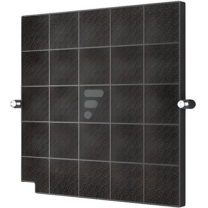 Fac FC120 - Filtre à Charbon Actif pour Hotte de Cuisine - Compatible avec Hotte Airforce affcaf16cs afcfcaf16cs hbox90x hboxf5390x