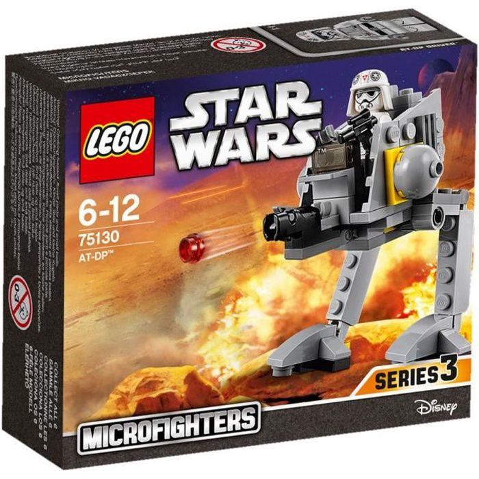 LEGO® Star Wars™ 75130 AT-DP™