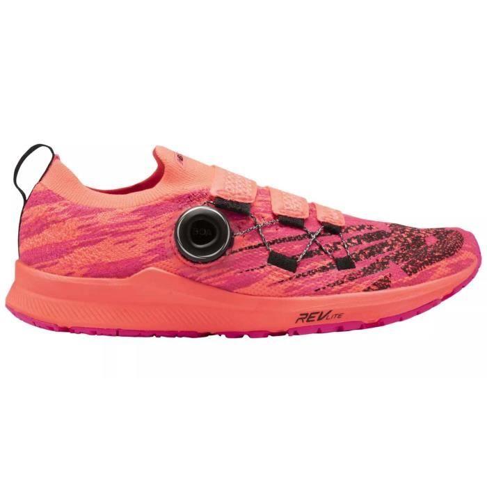 New Balance 1500 v6 BOA Femmes Chaussures running rose
