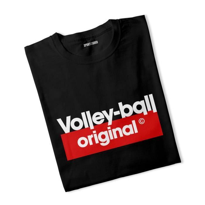 T-shirt femme Volley original