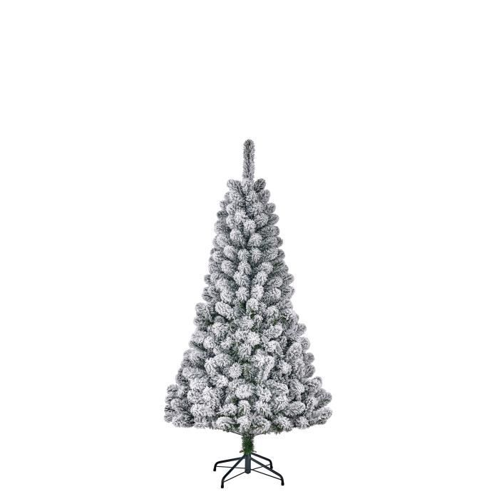 18 x 22 cm Blanc Chaud /Étoile de Sapin de No/ël Spetebo Sapin de No/ël avec 10 LED avec Prise dalimentation Pointe Lumineuse pour Sapin de No/ël