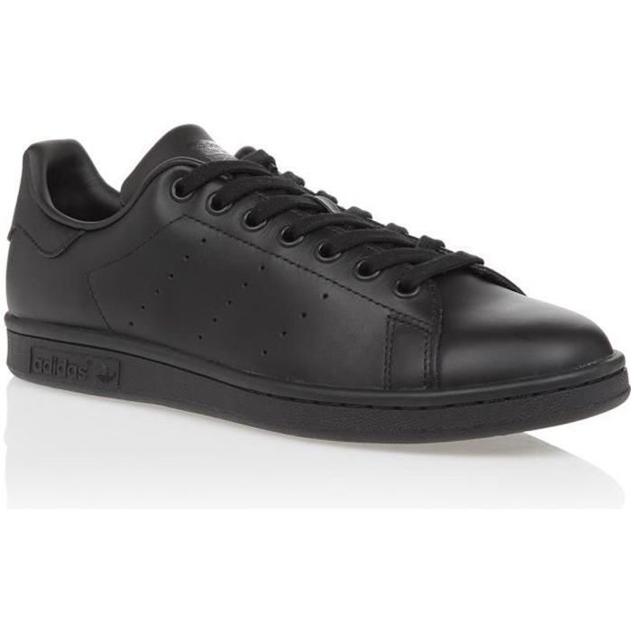 ADIDAS ORIGINALS Baskets Stan Smith - Mixte - Cuir