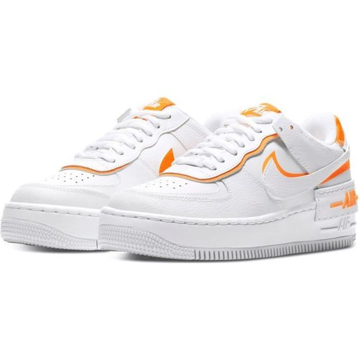 Air Force 1 Low Shadow Total Orange Originals Chau